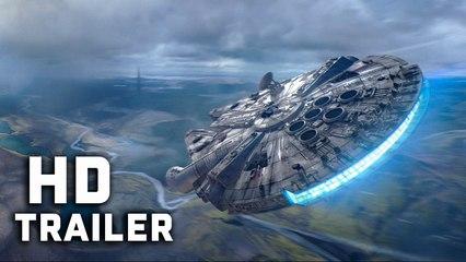 Star Wars- A New Hope - MODERN TRAILER (2020)