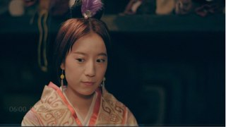 The Empress 32 - The Drama Is Set In The Tang Dynasty