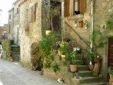 Les Villages Templiers de l'Aveyron