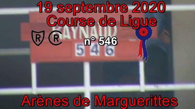 2020 09 19 Ligue Raynaud n°546 et n° 760