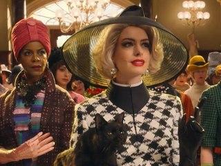 """""""Hexen hexen"""": Trailer zum Horror-Spaß mit Anne Hathaway"""