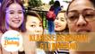 How LJ and Klarisse became friends | Magandang Buhay