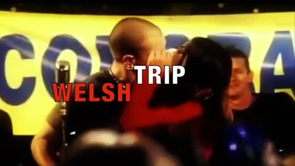 Welsh trip extended version