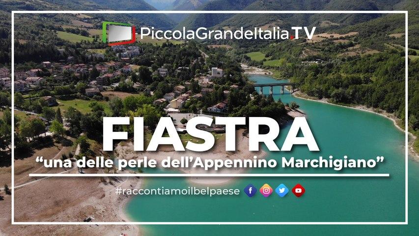 Fiastra 2020 - Piccola Grande Italia