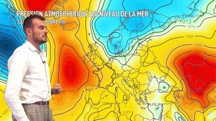 Illustration de l'actualité La météo de votre vendredi 9 octobre 2020