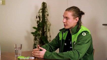 Maxis Mittwochrunde mit Lothar von Hermanni