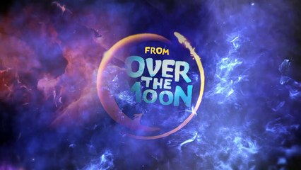 Over The Moon Music Video