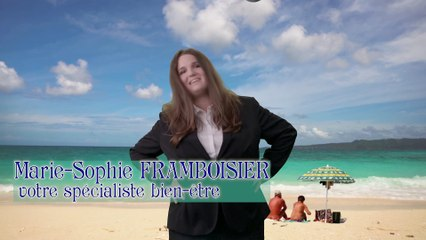 RTLplay présente... Barbi aka Marie-Sophie Framboisier