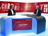 7 Minutes Chrono avec Martial Fauchet - 7 Mn Chrono - TL7, Télévision loire 7