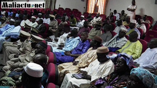 Mali : l'actualité du jour en Bambara Jeudi 08 Septembre 2020