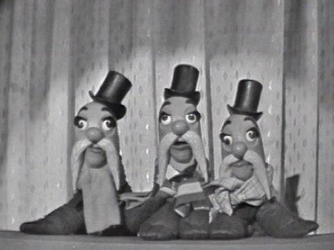 Baird Puppets - Deck The Halls