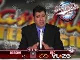 Oregon Ducks @ USC Trojans College Basketball Preview ...