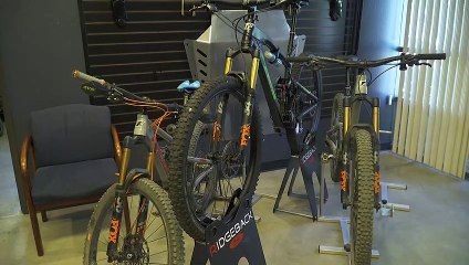 Foes Racing E-Ticket eMTB First Look
