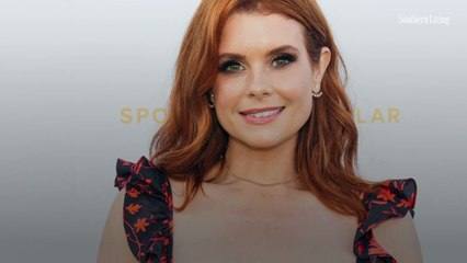 Sweet Magnolias' JoAnna Garcia Swisher Has the Life Advice We All Need to Hear Right Now