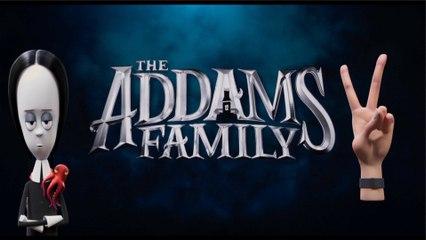 'Addams Family 2' New  Teaser Trailer