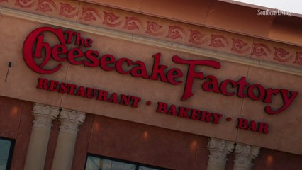 The Cheesecake Factory Has an Amazing Collection of Recipes Online