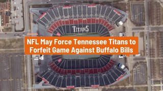 Tennessee Titans Might Have To Call It