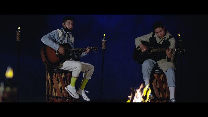 Brandon Reyes y Elvin - El Mundo Se Va A Acabar