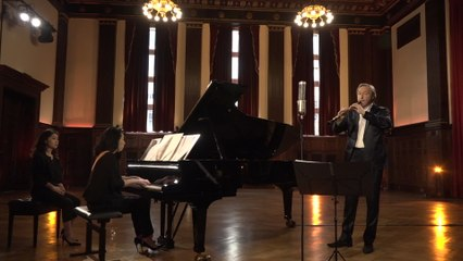 Albrecht Mayer - Odermatt: Les couleurs de l'eau, Op. 22: I. Fleuve tranquille et puissant