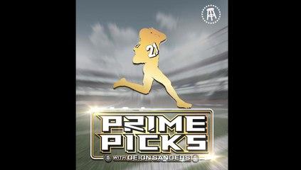 Prime Picks - NFL Week 5