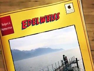 Edelweiss @Swiss