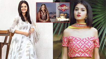 Priyal Mahajan To Play Lead Role In The Upcoming Show Molkki