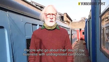 World Mental Health Day Bob Morse
