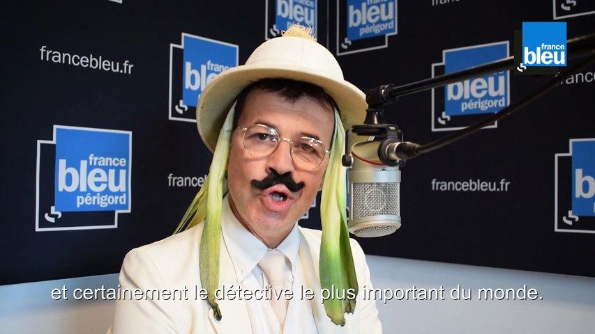Hercule Poirot (Oc Express)
