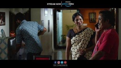 Madhu thotapalli encourages Maheedhar to love | Naa Love Story Movie Streaming on Amazon Prime