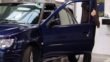 666 000 km pour une Peugeot 306