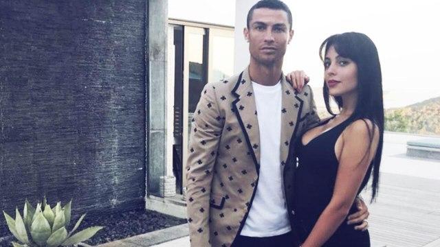 Les objets volés lors du cambriolage chez Cristiano Ronaldo | Oh My Goal