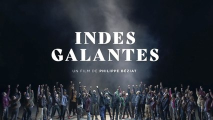 Indes Galantes (2020) FRENCH 720p Regarder