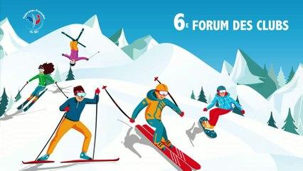 FORUM_DES_CLUBS_Ep01_Partie2 : lutte contre les violences dans le sport