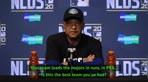 "BASEBALL: MLB: Roberts backs his ""best"" Dodgers side"