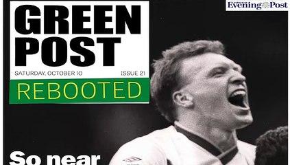 Green Post Video Bill 10th October