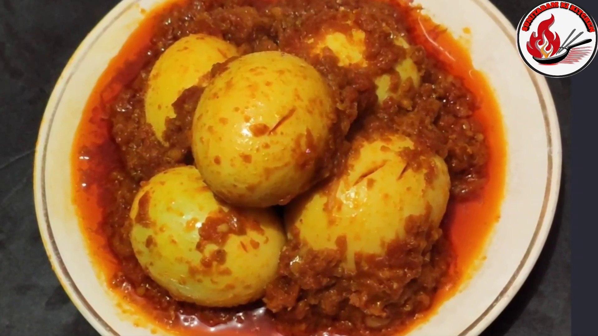 Egg, Curry, Egg curry, Egg curry recipe, Egg curry food fusion, Egg curr, Recipe, Egg recipe, Egg re
