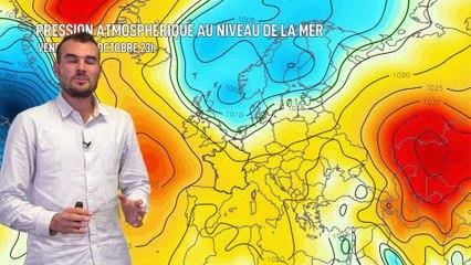 Illustration de l'actualité La météo de votre dimanche 11 octobre 2020