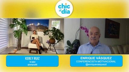 MADURO RESCATA A ALEX SAAB - Chic al Día | EVTV | 10/09/20 S2