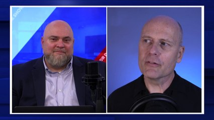 THE DEVIL INSIDE! Dr Duke Pesta & Stefan Molyneux
