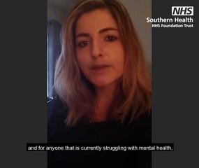 World Mental Health Day - Leanne Pilcher