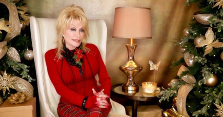 Dolly Parton Shares the Sweet Childhood Story That Inspired Her New Christmas Duet with Brother Randy