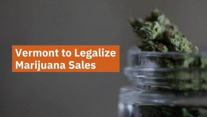 New Vermont Marijuana Laws