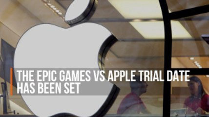 The Epic Games Trial Date