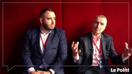 Futurapolis Santé - Entretien avec Philippe Ribouet et Julien Eybalin de Kaufman & Broad