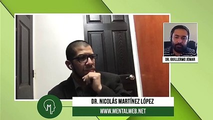 Apertura del Mental y Presentación del libro Salud Mental Forense