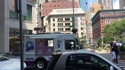 Flatiron W23St @NYC