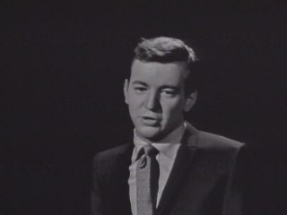 Bobby Darin - When Your Lover Has Gone