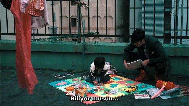 D.P.I.K 3.Bölüm Türkçe Altyazılı