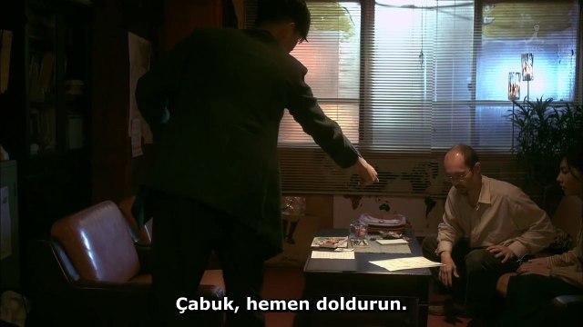 D.P.I.K Türkçe Altyazılı 4. Bölüm