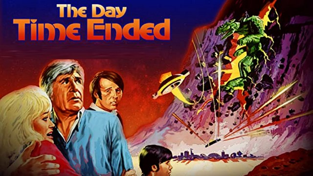 The Day Time Ended Movie (1979) - Jim Davis, Bentley Mitchum, Dorothy Malone